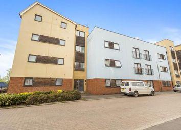 Thumbnail 2 bedroom flat for sale in Blake Street, Aylesbury