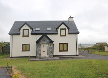 Thumbnail 4 bed detached house for sale in 1 Cloughandine, Liscannor, Co.Clare