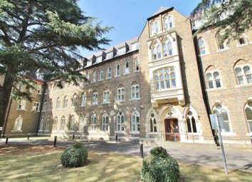 Thumbnail 2 bed flat for sale in Lancaster House, Borough Road, Isleworth