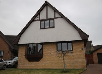 Thumbnail 4 bed property for sale in 48 Kane Place, Stonehouse, Larkhall