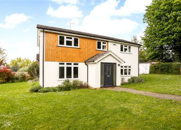 Thumbnail 4 bedroom detached house for sale in Watford Close, Guildford, Surrey
