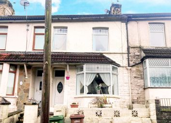 3 bed terraced house for sale in Hendre Road, Abertridwr, Caerphilly CF83