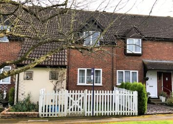 Thumbnail 1 bedroom maisonette for sale in River Meads, Stanstead Abbotts, Ware