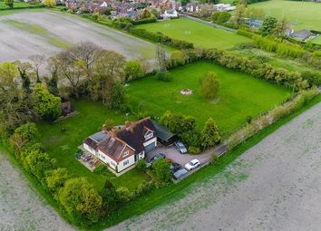 Thumbnail 5 bed detached house for sale in High Street, Cheddington, Leighton Buzzard
