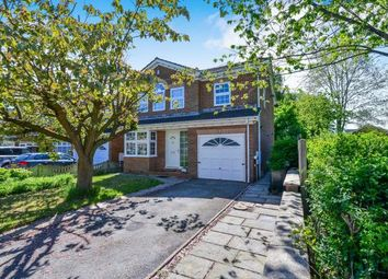 Thumbnail 4 bedroom detached house for sale in Homewood Drive, Kirkby In Ashfield, Nottingham, Nottinghamshire
