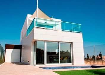 Thumbnail 3 bed villa for sale in Avenida Juan Pablo II, Los Alcázares, Murcia, Spain