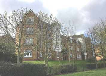 Thumbnail 2 bed flat for sale in Greenhaven Drive, Thamesmead