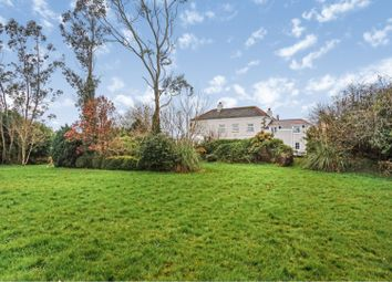 Thumbnail 6 bed detached house for sale in Criggan, St. Austell