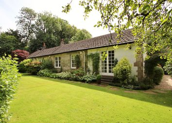 Thumbnail 3 bedroom detached bungalow for sale in Gleniffer Cottage, Braehead Road, Thorntonhall