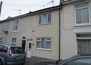 Thumbnail 4 bedroom terraced house for sale in Toronto Road, North End, Portsmouth