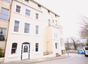 Thumbnail 2 bedroom flat to rent in Barnpark Terrace, Teignmouth, Devon