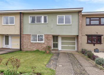 Thumbnail 3 bed semi-detached house for sale in Valley Walk, Croxley Green, Rickmansworth
