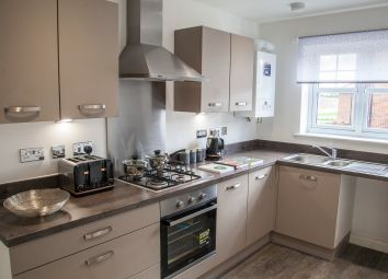 Thumbnail 3 bed mews house for sale in Plot 117, Great Eccleston