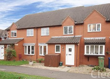Thumbnail 3 bed terraced house for sale in The Highgrove, Bishops Cleeve, Cheltenham