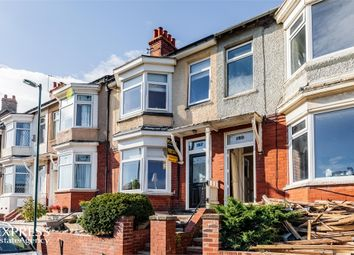 Thumbnail 4 bed terraced house for sale in High Street, Marske-By-The-Sea, Redcar, North Yorkshire