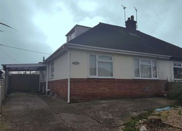 Thumbnail 4 bed semi-detached house for sale in Sandy Lane, Bagillt, Flintshire