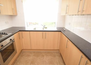 Thumbnail 1 bed flat to rent in Station Crescent, Wembley