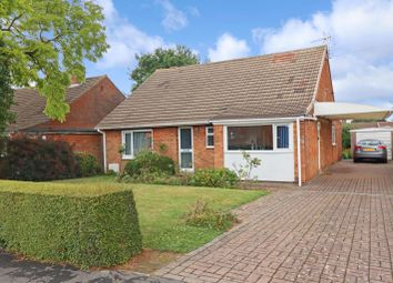 Thumbnail 4 bed bungalow for sale in Eve Gardens, Heighington, Lincoln