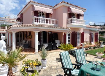 Thumbnail 5 bed villa for sale in Caleta De Velez, Axarquia, Andalusia, Spain