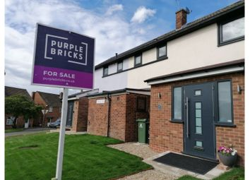 3 bed terraced house for sale in Gossage Road, Uxbridge UB10