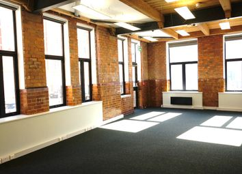 Thumbnail 1 bed flat for sale in Redhill Street, Manchester