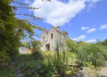 Thumbnail 4 bed detached house for sale in The Laurels, Bath Old Road, Somerset