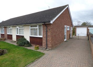 Thumbnail 3 bed semi-detached house for sale in Linnet Way, Bedford