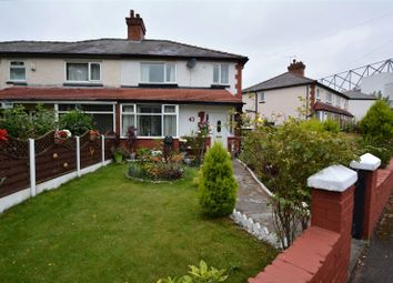 Thumbnail 3 bed semi-detached house for sale in Newport View, Leeds, West Yorkshire