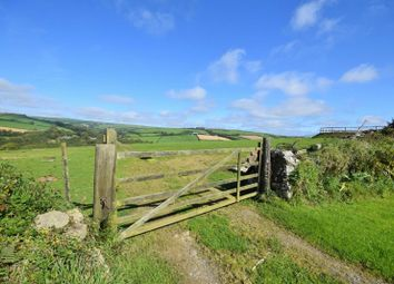 Thumbnail 3 bed bungalow for sale in St. Wenn, Bodmin