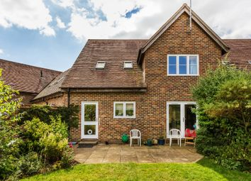 Thumbnail 3 bed semi-detached house to rent in Wyvern Place, Warnham, Horsham, West Sussex