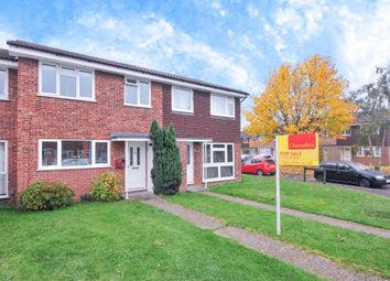 Thumbnail 3 bed terraced house for sale in Winston Way, Thatcham