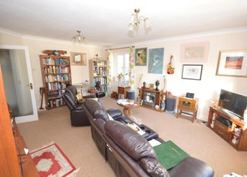 Thumbnail 2 bed flat for sale in Bedford Court, Chapel Street, Sidmouth, Devon