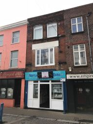 Thumbnail Retail premises for sale in 13 High Street, Sheerness, Kent