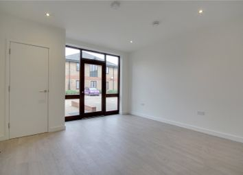 Thumbnail 2 bed flat for sale in Chertsey Boulevard, Hanworth Lane, Chertsey, Surrey