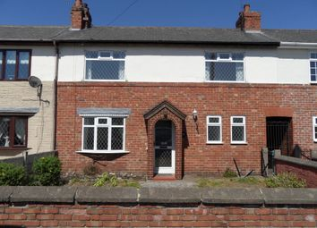 Thumbnail 3 bed terraced house for sale in Laurel Terrace, Skellow