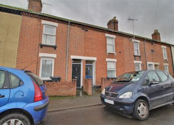 Thumbnail 2 bed terraced house for sale in Widden Street, Tredworth, Gloucester