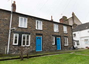 Thumbnail 3 bed detached house to rent in Gateway Buildings, Eastgate, Aberystwyth