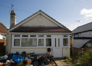 Thumbnail 2 bed bungalow for sale in Cornflower Road, Jaywick, Clacton-On-Sea