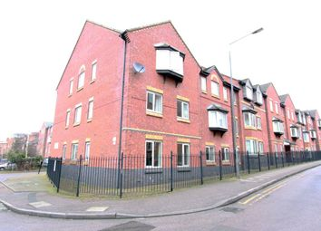 Thumbnail 2 bed flat to rent in Lahnstein Court, Kettering