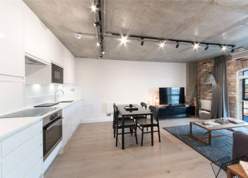 The Grainstore, 3 Seagull Lane, London E16. 1 bed property