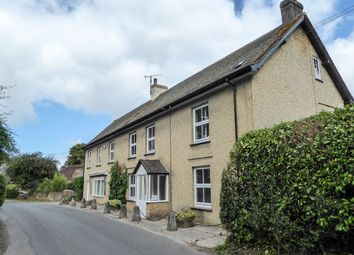 Thumbnail 5 bed detached house to rent in South Street, Broad Chalke, Salisbury
