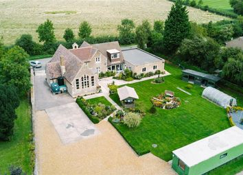 Thumbnail 5 bed property for sale in Mandate House, Clopton, Kettering, Northamptonshire