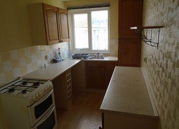 Thumbnail 2 bedroom flat to rent in Lancaster Road, New Inn, Pontypool