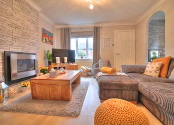 Thumbnail 3 bed semi-detached house for sale in Brentwood Drive, Farnworth, Bolton