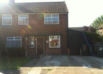 Thumbnail 6 bed semi-detached house to rent in Hampshire Road, Canterbury