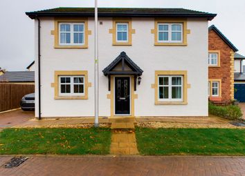 Thumbnail 3 bed detached house to rent in Covenanters Way, Biggar