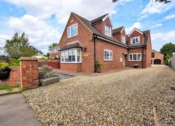 Thumbnail 3 bed property for sale in Main Road, Covenham St Bartholomew, Lincolnshire