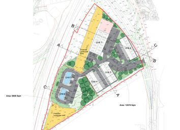 Thumbnail Land for sale in Kennford, Exeter
