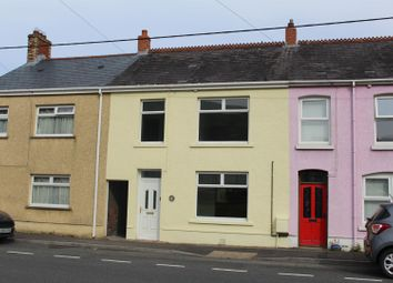 3 bed terraced house for sale in Glynderi, Glanamman, Ammanford SA18
