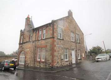Thumbnail 1 bed flat for sale in 44 Alexander Street, Dysart, Fife